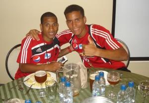 Otero y Caraballo