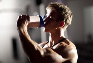 Whey-Protein-Muscle-Mass