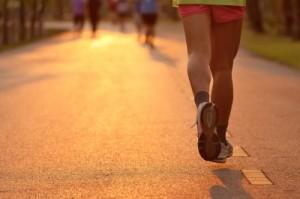 """Muchos creen que tener relaciones antes de competir te puede """"tumbar las piernas"""""""