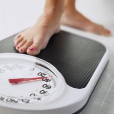 Es difícil planificar una tasa precisa de pérdida de peso