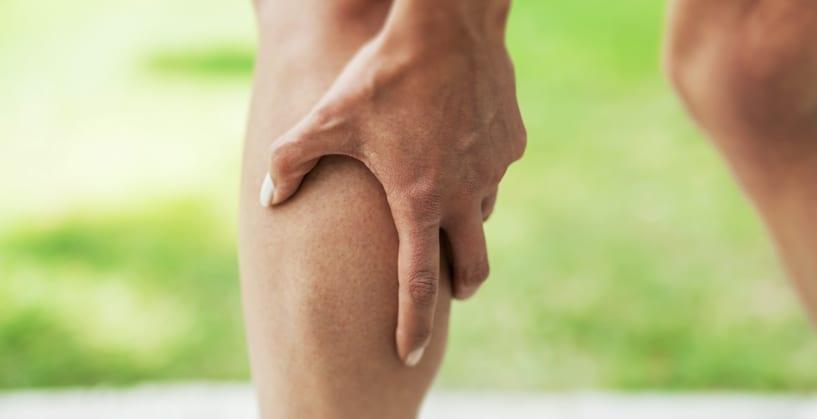 El misterio de los calambres musculares