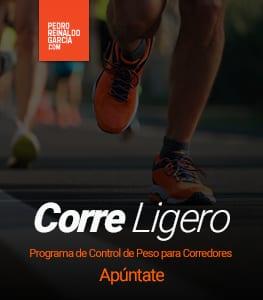 Corre Ligero