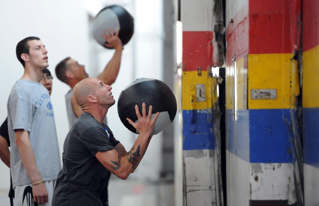 ¿Es mejor entrenar en ayunas para perder grasa?