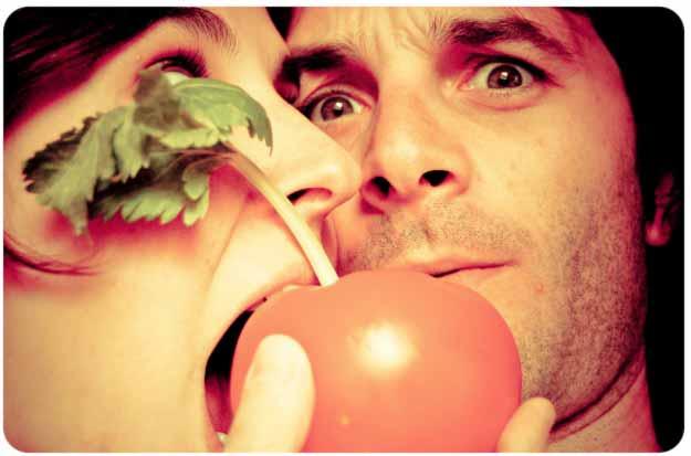 ¿Cuántas veces debemos masticar?
