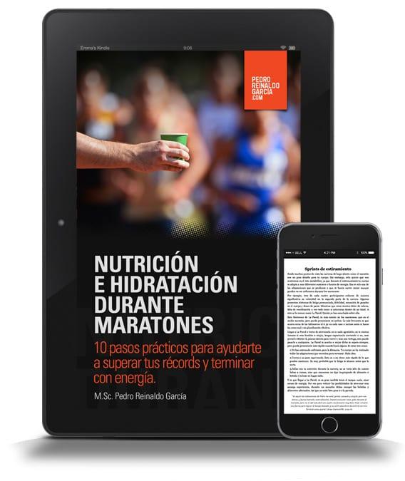 nutrición e hidrataión